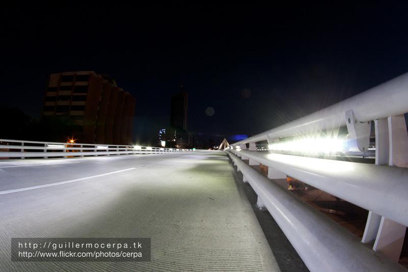 Guadalajara - puente matute